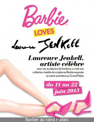 barbue loves laurence jenkell