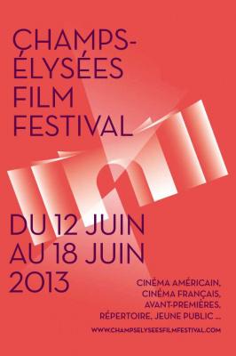 Le Champs-Elysées Film Festival 2013 : le programme