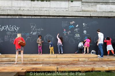 Que faire cet été à Paris avec les enfants ?