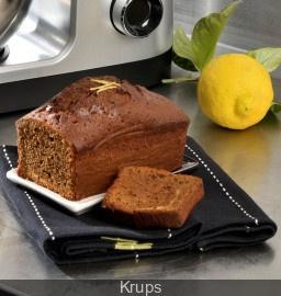 Couleur Café KRUPS, les pâtisseries café by Gontran Cherrier