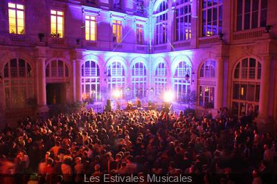 Les Estivales Musicales 2013