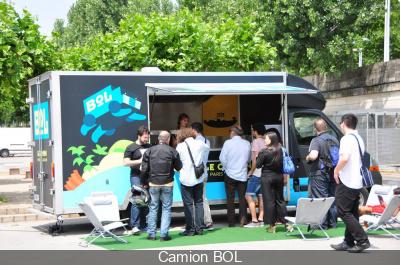 Food Truck Vietnamien Paris
