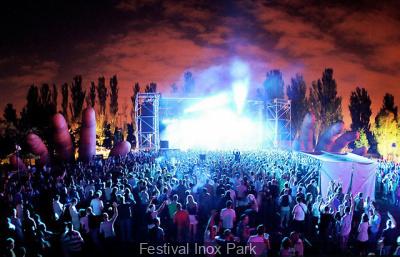 Festival Inox Park