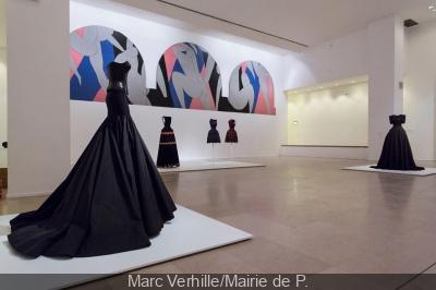 Azzedine Alaïa au Musée Galliera