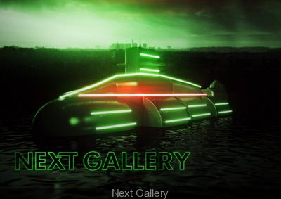 Le sous-marin Heineken envahit Paris : expo éphémère et soirées