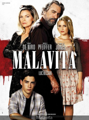 Malavita, gagnez vos places de ciné !