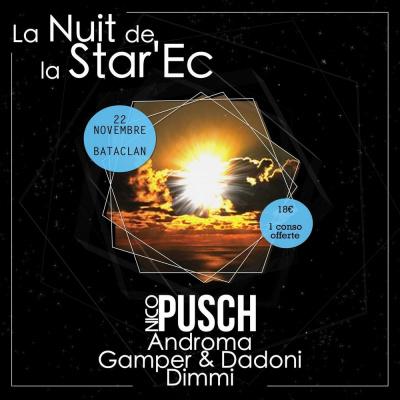 La nuit de la Star'EC