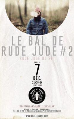 Le Bal de Rude Jude #2