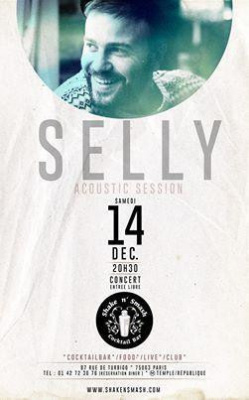 SELLY- Acoustic Session