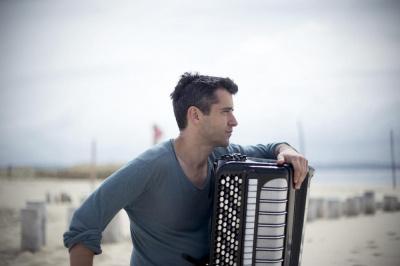 Bruno Maurice, récital d'accordéon
