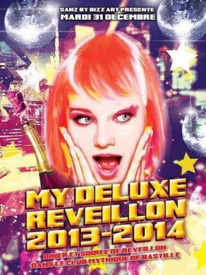 My Deluxe Reveillon