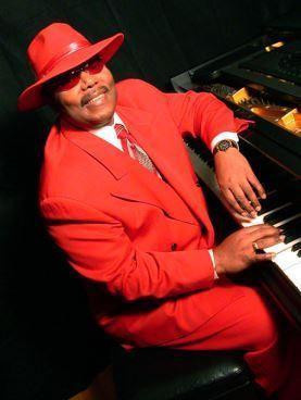 KENNY WAYNE'S Fats Domino Tribute