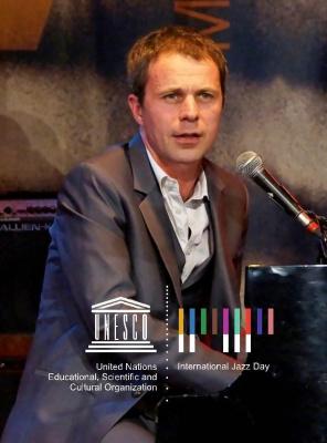 Journée Internationale du Jazz - Matthieu BORE Quintet
