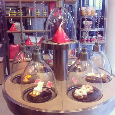 La Pâtisserie des Rêves Beaugrenelle