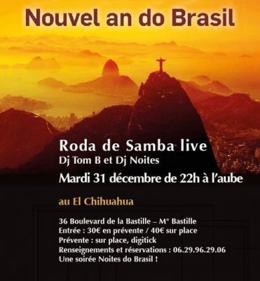 Réveillon do Brasil