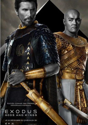 Exodus: Gods Ands Kings