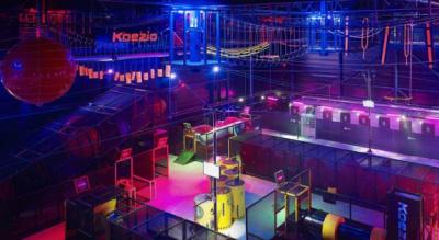 Koezio, le jeu d'aventure d'un tout nouveau genre