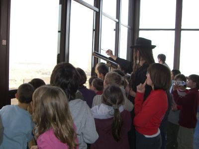 Tour Montparnasse enfants