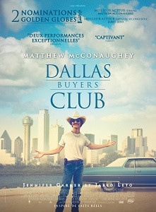 Dallas Buyers Club au cinéma : gagnez vos invitations !