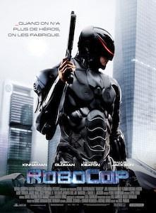 Robocop au cinéma : gagnez vos invitations !