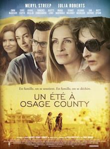 Un été à Osage County au cinéma