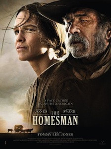 affiche the homes man