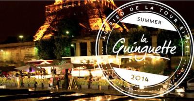 guinguette 2014