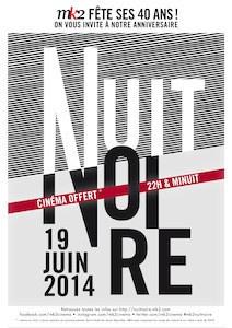 Nuit Noire : MK2 fête ses 40 ans et vous invite gratuitement au ciné !