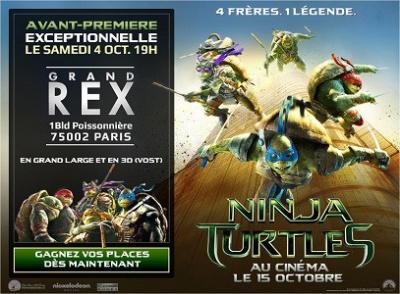 ninja turtles avp