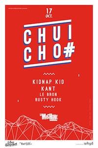 chuicho 4