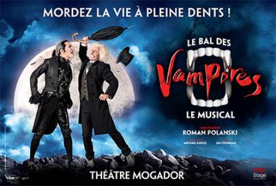 Le Bal des Vampires à Mogador : on est allé à la rencontre des spectateurs !