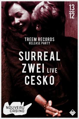treem release party