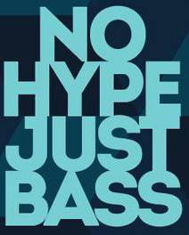 No Hype Just Bass