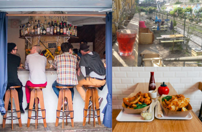 Restaurant Ouverts A Paris En Aout