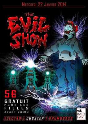 The Evil Show