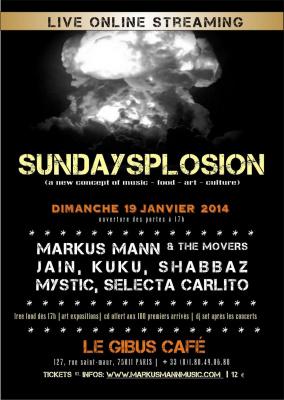 SundaySplosion