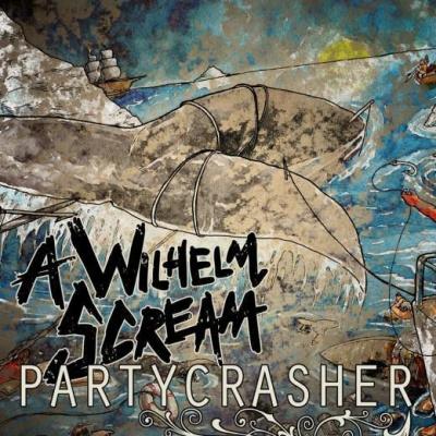 A Wilhelm Scream + Fake Off + Memories + guest