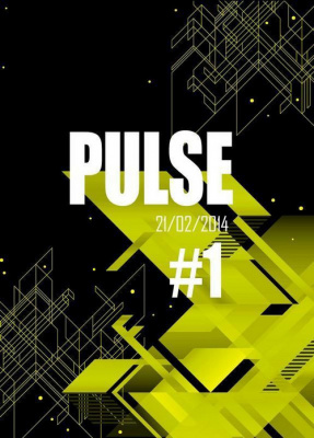 PULSE #1 @ 4 Elements