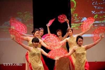 La troisième édition du concours Jeunes Talents – célébrant les Talents des étudiantes vietnamiennes en France