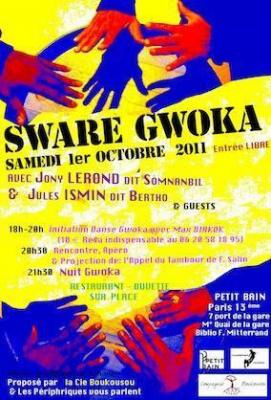 SWARE GWOKA