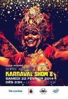 SOIRÉE KALBASS' KARNAVAL SHOW 8