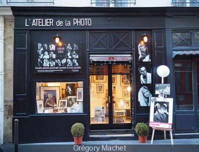 Atelier de la Photo