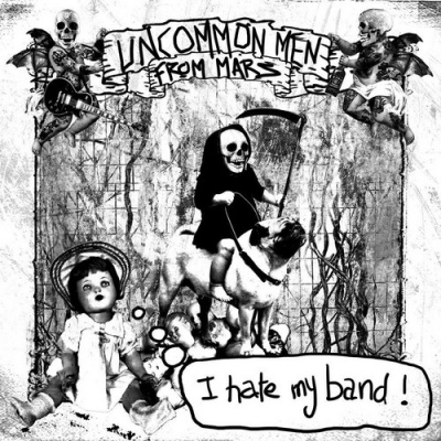 UNCOMMONMENFROMMARS+Misconduct