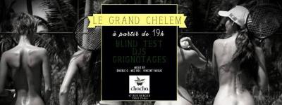 LE GRAND CHELEM