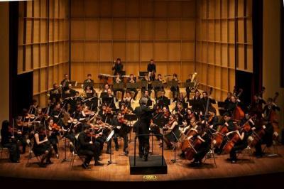 Orchestre Mélo'dix