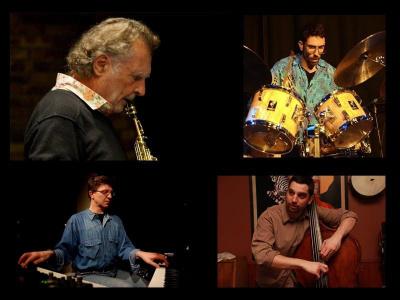 Concert jazz : François Jeanneau Quartet