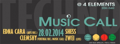 Music Call