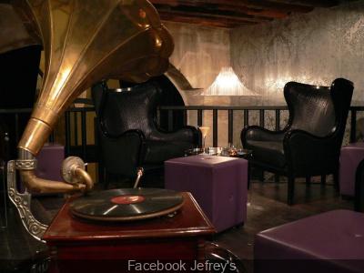 Réouverture du Jefrey's : ambiance prohibition jazz à Montorgueil