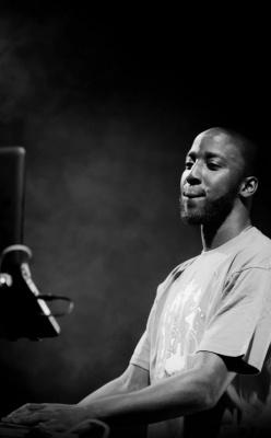 Syncrophone Label Night avec Didier Allyne