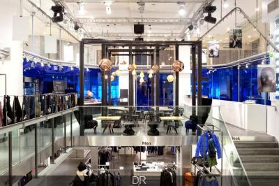 LE66 Café en partenariat avec l'Atelier de l'éclair